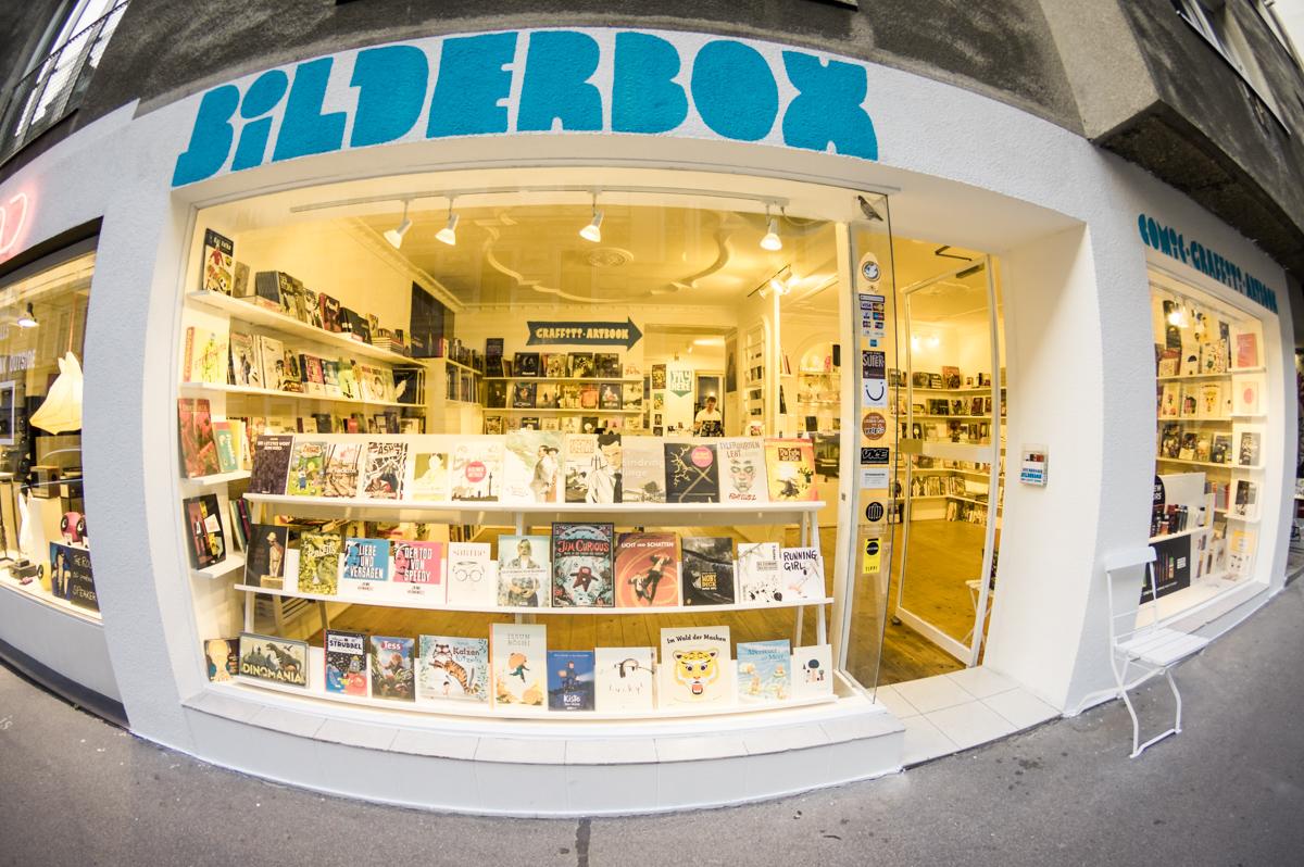 Bilderbox