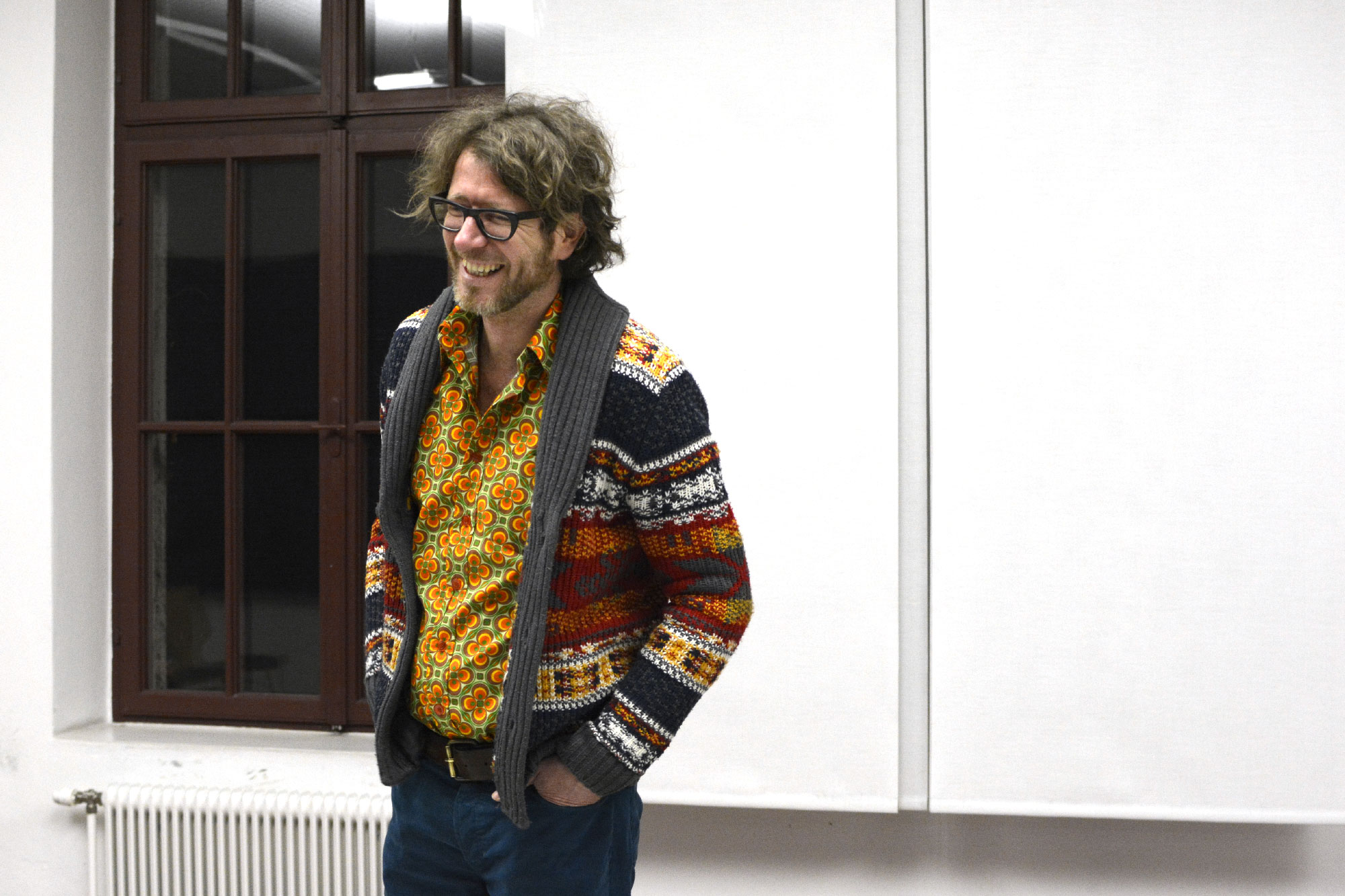 André Breinbauer