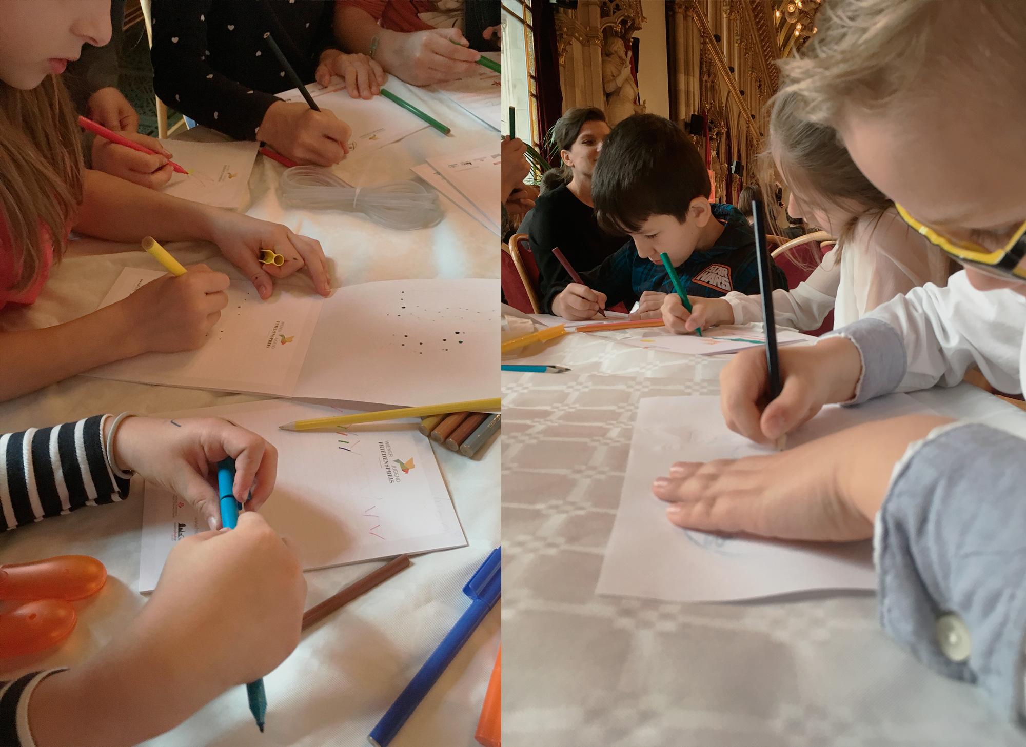 Kinder_zeichnen_im_Rathaus