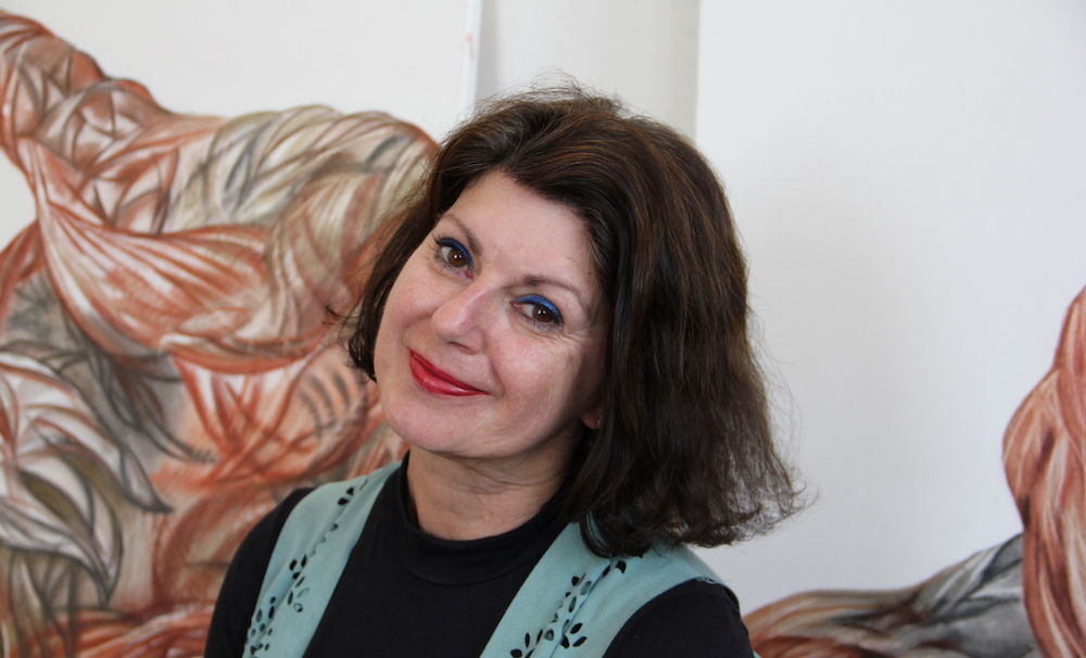 Abb.2: Portrait Viktoria